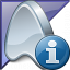 Application Enterprise Information Icon 64x64