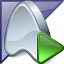 Application Enterprise Run Icon 64x64