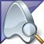Application Enterprise View Icon 64x64