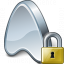 Application Lock Icon 64x64