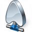 Application Network Icon 64x64