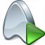 Application Run Icon 64x64