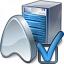 Application Server Preferences Icon 64x64