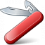 Army Knife Icon 64x64