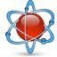 Atom Icon 64x64