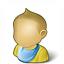 Baby Icon 64x64