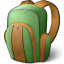 Backpack Icon 64x64