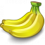Banana Icon 64x64
