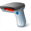 Barcode Scanner Icon 64x64