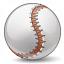Baseball Icon 64x64
