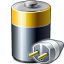 Battery Connection Icon 64x64