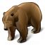 Bear Icon 64x64