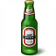Beer Bottle Icon 64x64