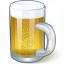 Beer Mug Icon 64x64