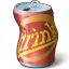 Beverage Can Empty Icon 64x64