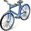 Bicycle Icon 64x64