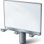 Billboard Empty Icon 64x64