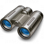 Binocular Icon 64x64