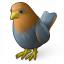 Bird Icon 64x64