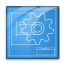 Blueprint Icon 64x64