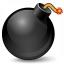 Bomb Icon 64x64