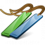 Bookmarks Icon 64x64