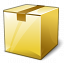 Box Closed Icon 64x64