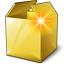 Box New Icon 64x64