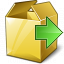 Box Next Icon 64x64