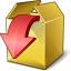 Box Out Icon 64x64