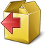 Box Previous Icon 64x64