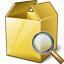 Box View Icon 64x64