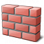 Brickwall Icon 64x64