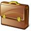 Briefcase 2 Icon 64x64