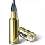 Bullets Icon 64x64