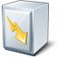Cabinet Flash Icon 64x64