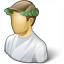 Caesar Icon 64x64