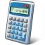 Calculator Icon 64x64