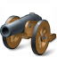 Cannon Icon 64x64