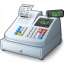 Cash Register Icon 64x64