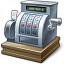 Cashier Icon 64x64