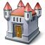 Castle Icon 64x64
