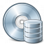 Cd Data Icon 64x64
