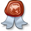 Certificate Icon 64x64
