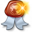Certificate New Icon 64x64