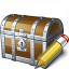 Chest Edit Icon 64x64