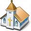 Church Icon 64x64