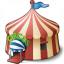 Circus Icon 64x64