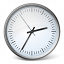 Clock Icon 64x64