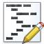 Code Edit Icon 64x64